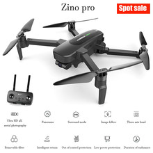 Zino Pro Smart 4k Drone Four Kilometers Hd Aerial Photograph