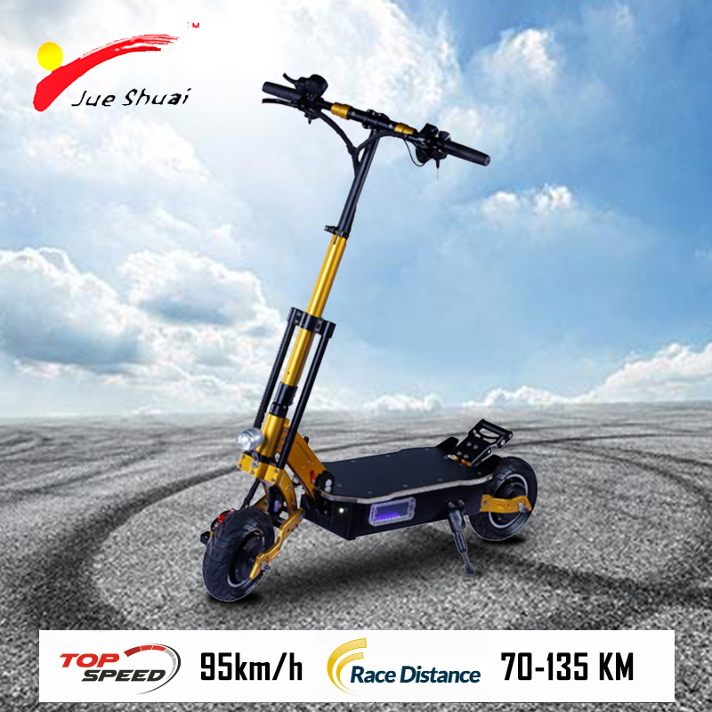<font><b>60V</b></font> 5000W Electric Scooter <font><b>Samsung</b></font> Lithium Battery High Speed 95KM/H Patinete Eletrico Adult Long Distance Electric Bicycle image
