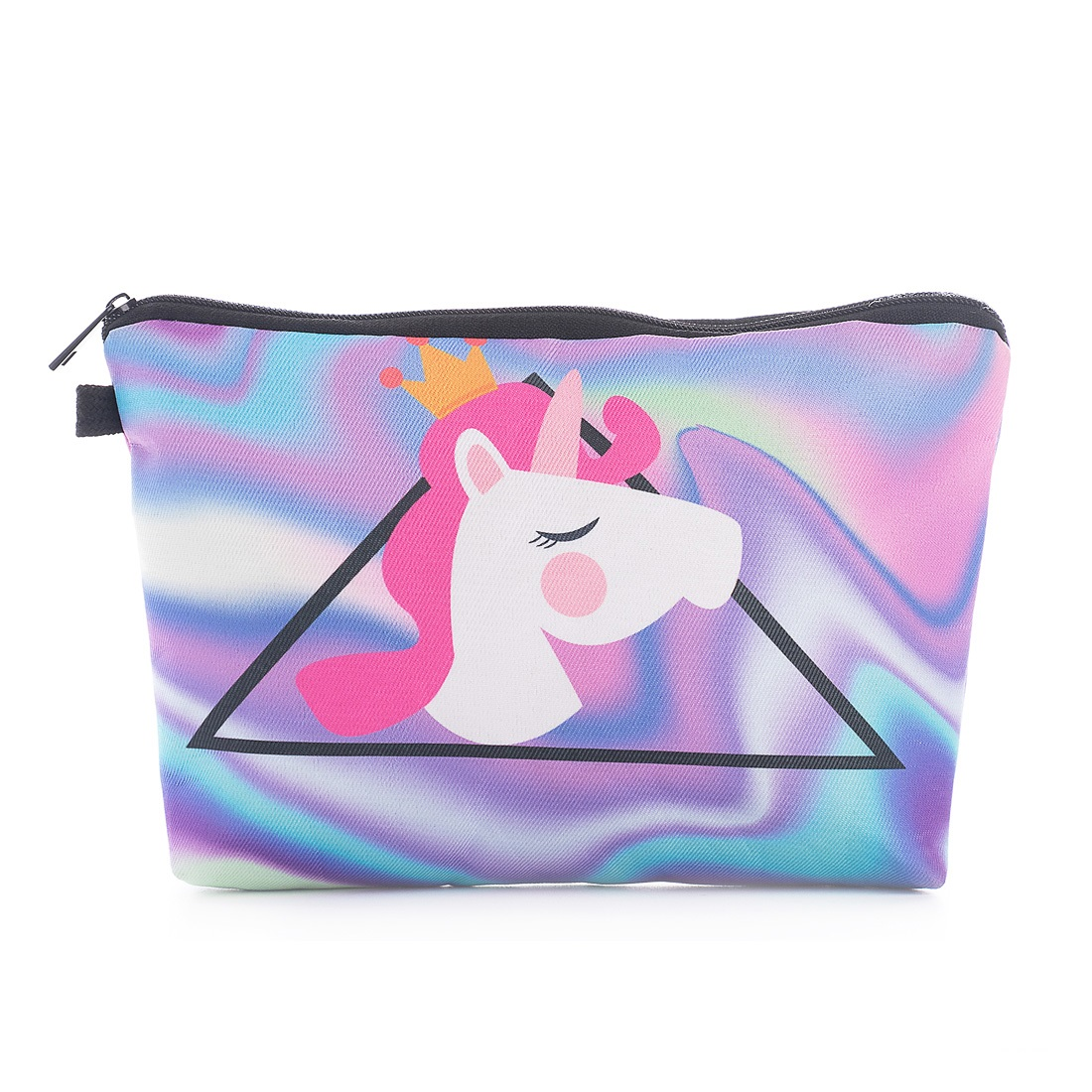Make Up Pouch Women Makeup Bag New Case Beauty Cosmetic Bag Travel Miyahouse Storage For Women Makeup Bag Small Cosmetic Bag
