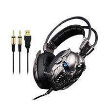G910 headset gaming headset 3.5 channel heavy bass gaming computer vibrating headset