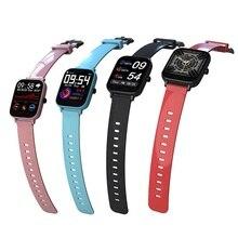 Wristband Blood-Pressure-Monitoring Smart-Watch New Step-Counter Intelligent P8 Bluetooth-Call