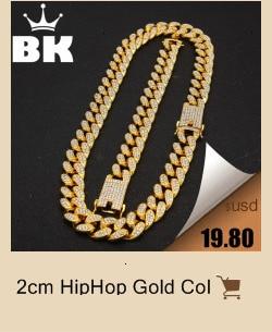 & pulseira conjunto venda quente o rei hiphop