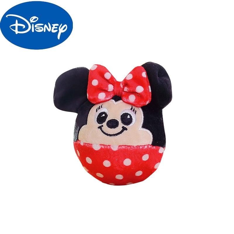 Disney Stuffed Animals Plush Mickey Mouse Minnie Winnie the Pooh Doll Lilo