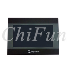 Weinview tk6051ip hmi tela de toque 4.3 polegada 480*272 substituir tk6050ip nova interface da máquina humana