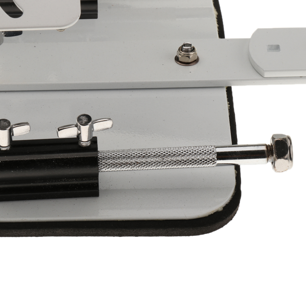 Petite caisse claire de marche la plus fine effectue un Support de Support pour le joueur de tambour - 6