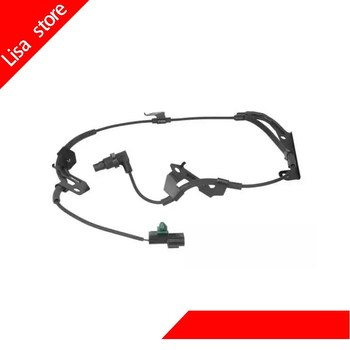ABS Wheel Speed Sensor For Mitsubishi L200 (2012-2015) Mitsubishi Triton (2012-) 4670A595 4670A596 4670A597 4670A598 image