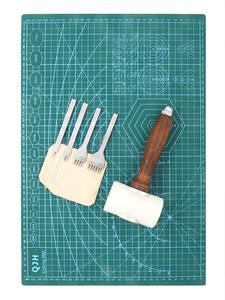 Craft-Tool Board Cutting-Mat Engraving Self-Healing Diy Sewing A3 A1 A2 A4 Art PVC Cut-Pad