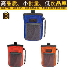 Pet Outdoor Training Bags Portable Dog Poo Bag Waterproof Dustproof Supply of Goods(China)