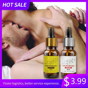 Oil-Perfume Fragrance Pheromone Stimulating Sexually Perfect-Cologne Attract Women Adult-Product