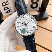 Men's Luxury Sports Automatic Mechanical Watch Chronograph f
