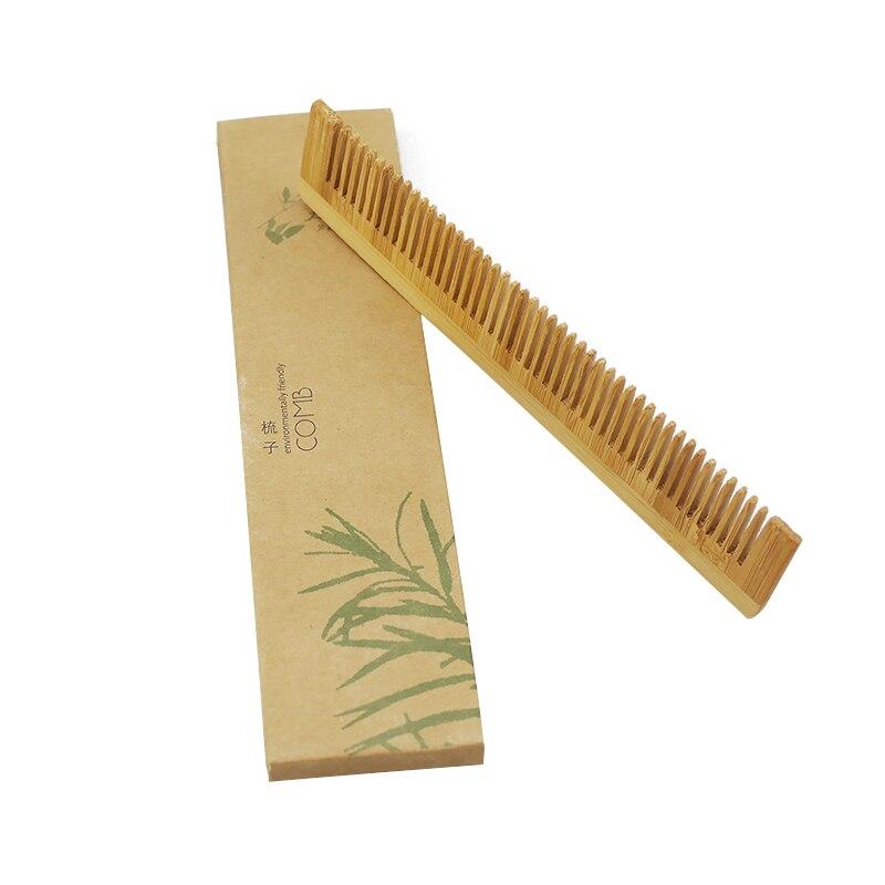 Bamboo Combs (6)