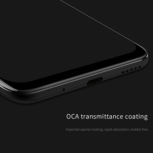 Image 3 - Nillkin Tempered Glass For Huawei Honor 20 20S Nova 5T XD CP+MAX Safety Protective Screen Protector  Huawei Honor 20 Glass