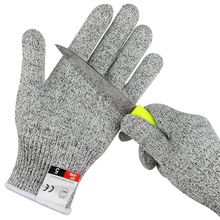 Level 5 Protection Gloves Protective Gloves Safety Cut Resistant Gloves Work Gloves Anti-cut gloves Non-slip Kitchen Gloves D цена в Москве и Питере