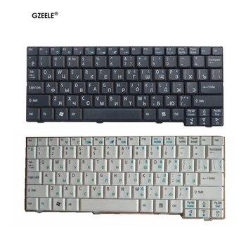Teclado negro para Acer Aspire One ZG5 D150 D210 D250 A110 A150...
