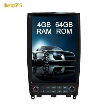 4G+64G PX-6 Android 8.1 Tesla Vertical Screen for Infiniti QX50 EX25 EX35 2010-2017 Audio Player 1920*1080 GPS Navigation 4G+64G