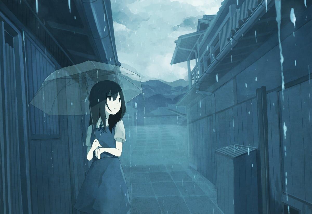 【学生制服】日本画师456画作,简约却不简单的女子高中生_图片 No.20