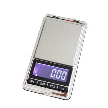 50g 0 001g electronic scales led luminous high precision digital jewelry medicinal herbs scale mini lab weight kitchen scale 0.01g jewelry High Precision Digital Scale Portable Pocket Scale Weighing mini gram Electronic Scales pocket weight scales