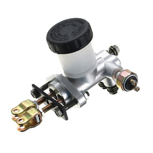 Go Kart Buggy Brake Master Cylinder Hydraulic Pump for ATV 90 110 125 150 200 250CC Kandi BMS Roketa Kinroad Kazuma