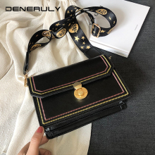 Fashion Small Bags Women 2019 Luxury Handbags Women Bags Des