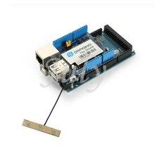 Yun Shield 1.1.6 Wi-Fi беспроводной, Linux, Ethernet, USB, универсальный экран для Arduino Leonardo, UNO, Mega2560, Duemilanove