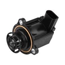 Турбо турбонагнетатель Обрезной шунтирующий клапан 06H145710D для Audi A3 A4 TT для VW Passat для Jetta Eos для GTI CC Tiguan