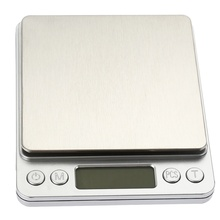 1000g/0.1g Portable Mini Electronic Digital Scales Pocket Case Postal Kitchen Jewelry Weight Balance Food Weighing Scale portable mini electronic balance 200g 0 01g gold jewelry pocket postal kitchen jewelry weight balance digital scale