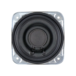 Image 3 - GHXAMP 3 inch 3OHM 20W For Woofer Full Range Midrange Speaker low frequency Paper Pots Neodymium Voice Coil Large Stroke