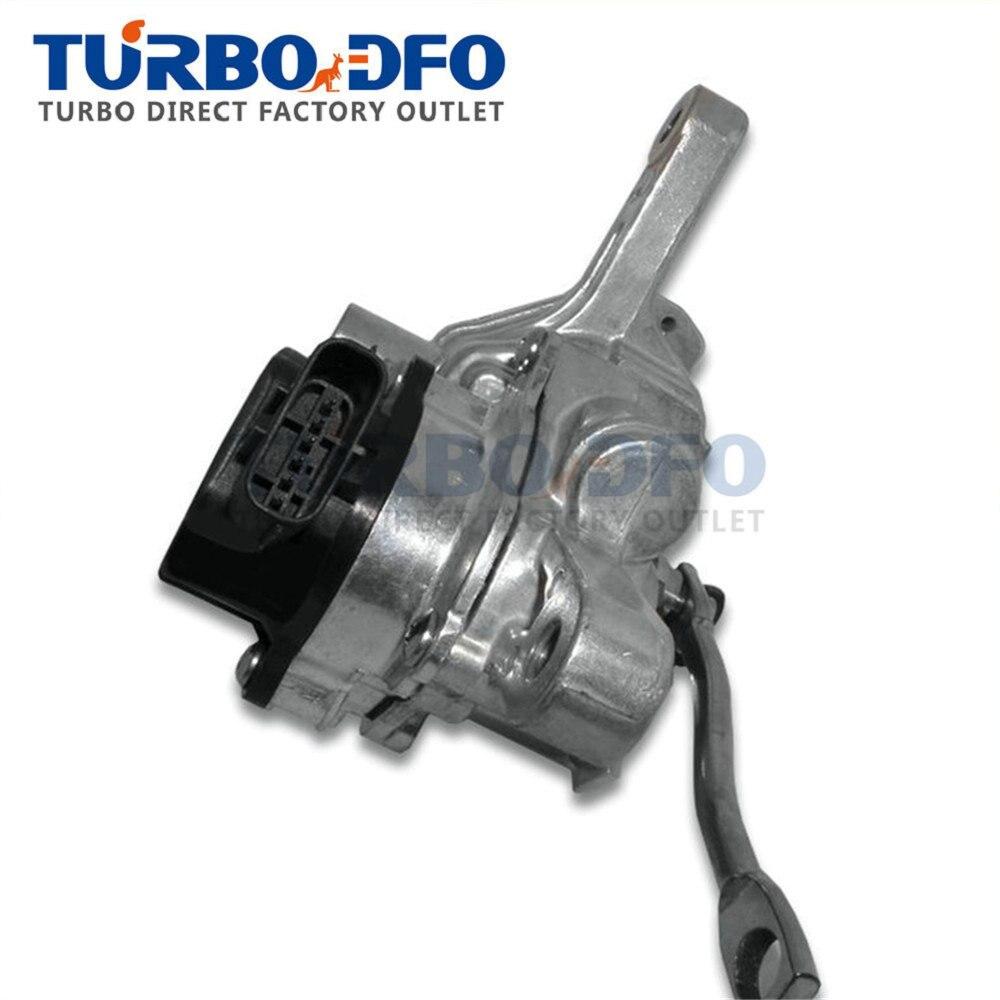 Турбопривод CT20V 17201-30160 для Toyota Landcruiser D-4D 2006 л.с. кВт 1KD-FTV VIGO3000, Турбинный электронный привод-