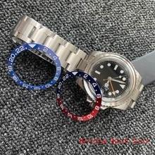 38mm Watch Ring Ceramic Bezel Accessories Inner Diameter 30.