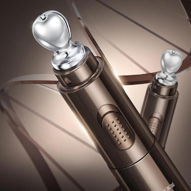 Electric Massager Eye Cream  3