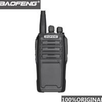 Baofeng UV 6 Walkie Talkie Long Range Two way Radio 136 174/400 480MHz VHF UHF Dual Band Handheld Radio Transceiver Interphone
