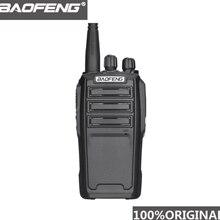 Baofeng Walkie Talkie UV 6 de largo alcance, Radio bidireccional, 136 174/400 480MHz, VHF, UHF, banda Dual, transceptor de Radio de mano, interfono