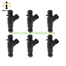 CHKK-CHKK 0280155742 A1120780049 fuel injector for MERCEDES-BENZ C280 / CLK320 / E320 / ML320 2.8L 3.2L V6