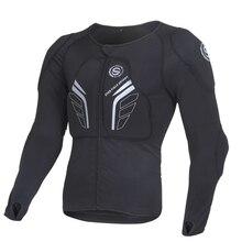 Star Field Motocross ป้องกัน,Racing Bodyguard และ Motocross,สีดำ