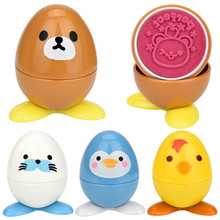 Stamps Children Toys Cartoon-Animals Kids Seal Scrapbooking DIY for Funny 1pc