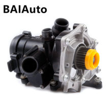 06K121011B 06L121111F EA888 Electronic Water Pump Thermostat Housing Assembly For Audi A4 A6 Q5 Q7 TT VW Golf MK7 1.8/2.0TFSI(China)