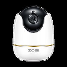 Zosi 1080P Hd Wifi Wireless Home Security Ip Camera 2.0MP Ir Netwerk Cctv Surveillance Camera Met Twee Weg audio Babyfoon