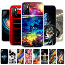 Matte Cases For Lenovo K6 Note Case Silicone Coque On Lenovo K5 Play Pro K6 Power K80 K350t k3 Shockproof Soft Painted TPU Cover