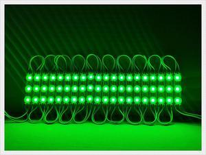 Image 4 - HA CONDOTTO il modulo iniezione DC12V 1.2W 3 LED 150lm 60 millimetri * 13 millimetri di alluminio PCB super HA CONDOTTO il modulo luce per il segno 3 anni di garanzia di alta luminoso
