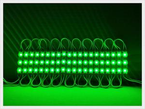 Image 4 - LED מודול עבור סימן מכתב הזרקת LED אור מודול עמיד למים DC12V 1.2W SMD 2835 61mm * 14mm אלומיניום PCB גבוה בהיר 2020 חדש