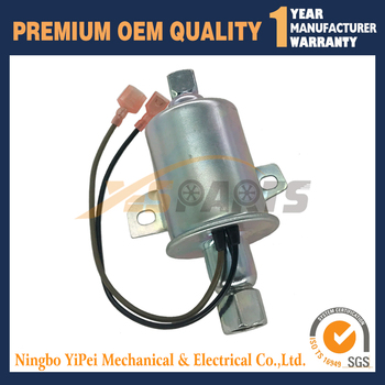 New Electric Fuel Pump E11020 FOR Onan Generator - sale item Auto Replacement Parts