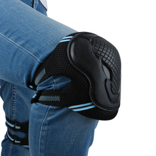 6Pcs Outdoor Sports for Kids Bicycle Helmet Safety Bike Guard Pad Skating Elbow Knee Protection