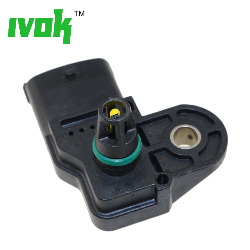 Vauxhall Astra G /& H//Corsa D /& Frontera B MAP Sensor 93171176 New