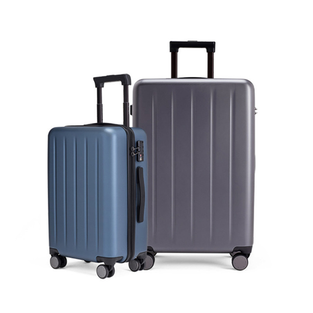 90FUN 1A 20/26inch PC Suitcase Carry on Spinner Wheels Rolling Luggage TSA lock Business Travel Vacation for Women men 1