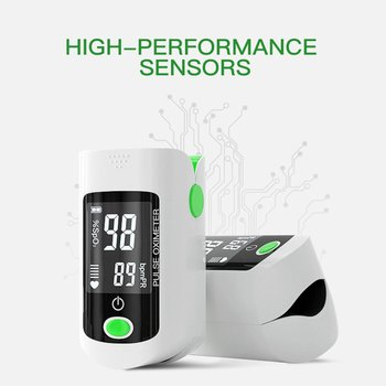 Portable Finger Pulse Oximeter OLED Blood Oxygen PR PI Monitor SPO2 Heartbeat Pulse Heart Rate Saturation Diagnostic Monitor bluetooth fingertip pulse oximeter oximetry blood oxygen saturation monitor oled pulsoksymetr spo2 pr heart rate monitor