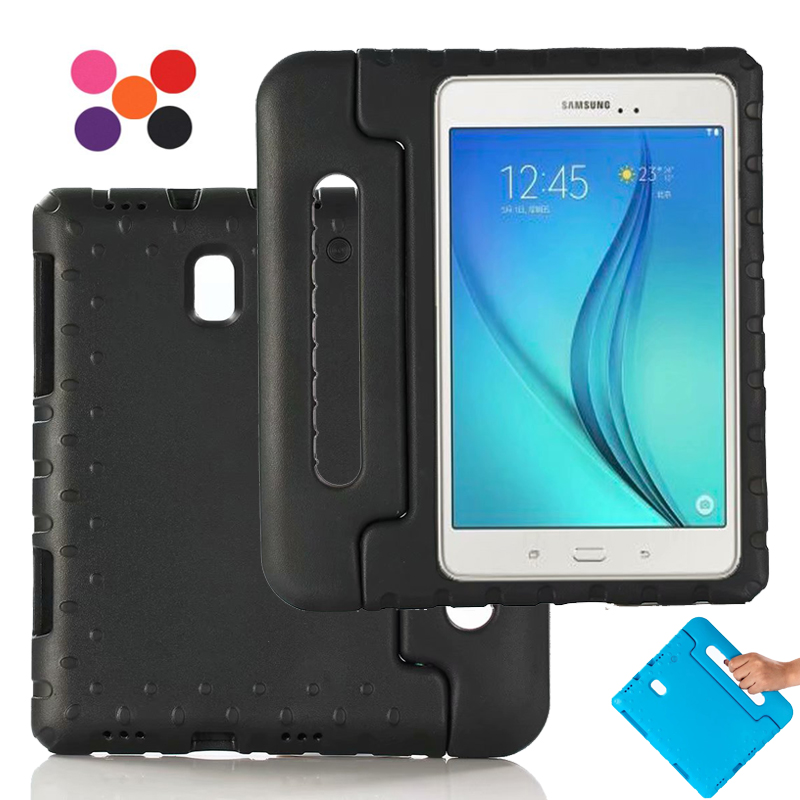 Kids Case For Samsung Galaxy Tab A 10.5 2018 T590 T595 T597 SM-T590 T595 Shockproof Cover For Funda Samsung Tab A 10.5 2018 Case