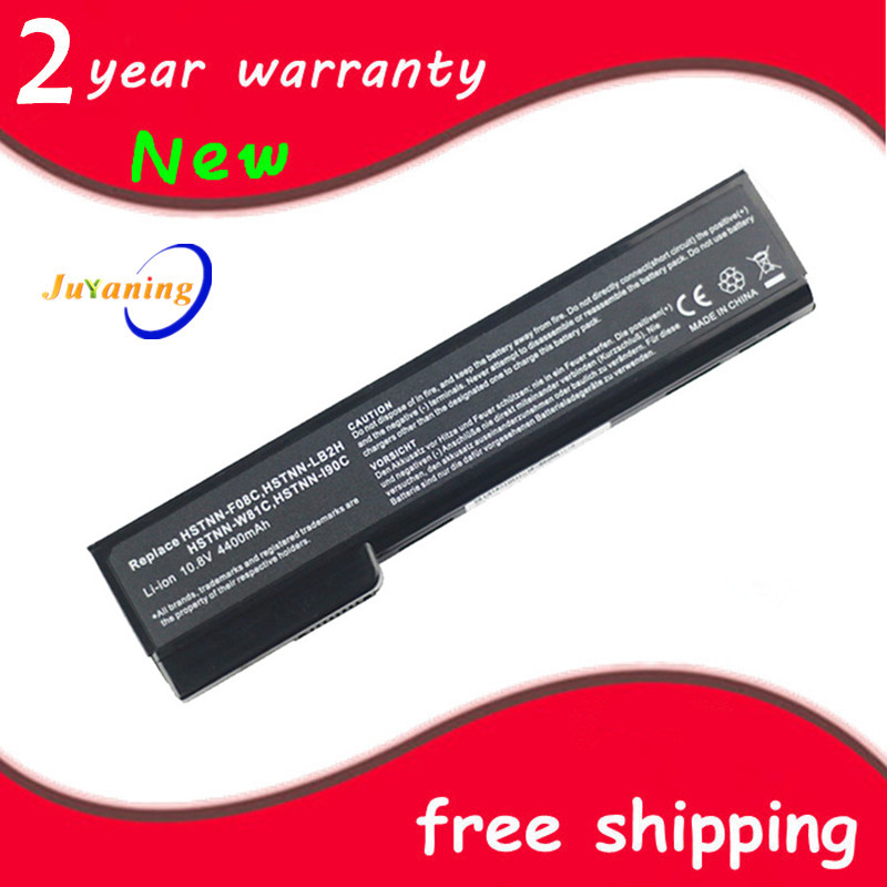 New CC06 HSTNN-LB2F CC06XL Laptop <font><b>battery</b></font> For HP ProBook 6570b for EliteBook 8460p 8470p 8560p8460w 8470w <font><b>8570p</b></font> image