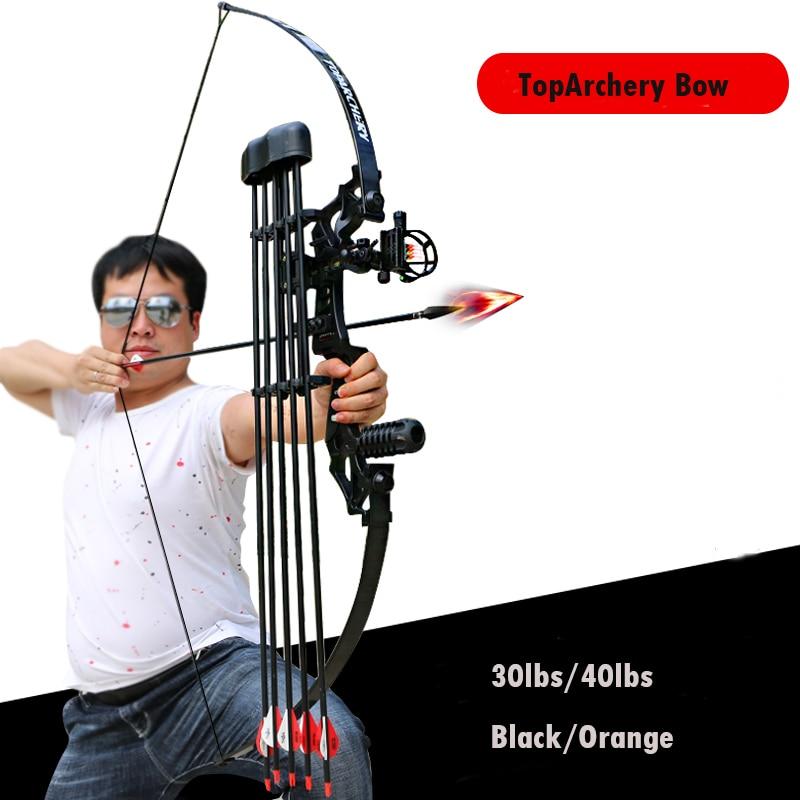 Arco tradicional tomado hacia abajo arco recto 30/40lbs arco largo para tiro con arco diestro tiro con arco caza juego ballesta caza