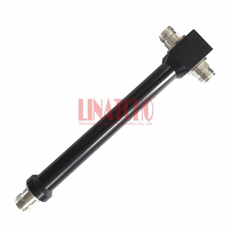 2 Way N Type Female Cavity Power Splitter 800-2500MHz, Repeater Use Antenna Cable Divider