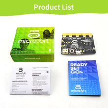 BBC micro:bit NRF51822 Development Board Micro Controller with Motion Detection Compass LED Display micro bit